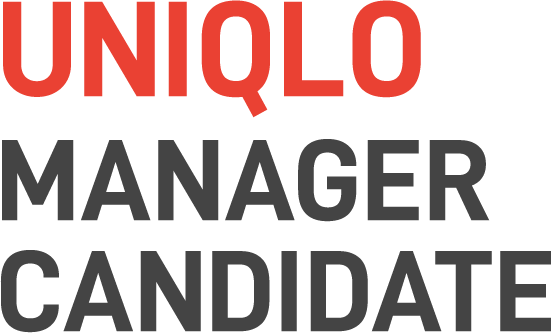 uniqlo manager candidate